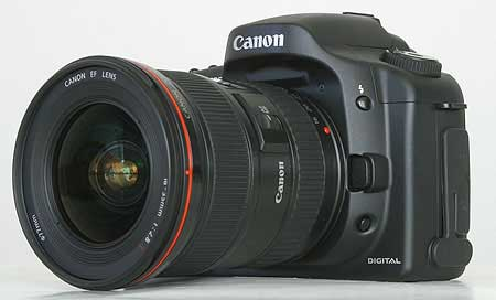 Canon 10D Profession DSLR